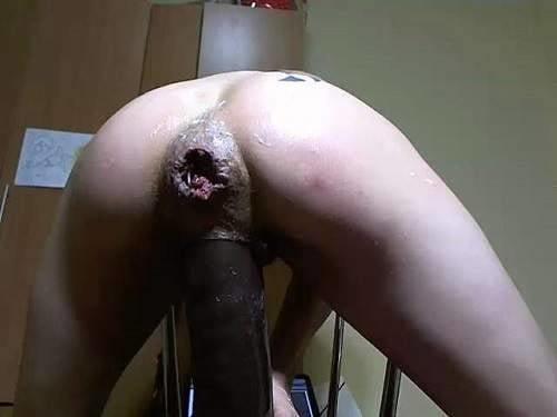 Chubby man porn