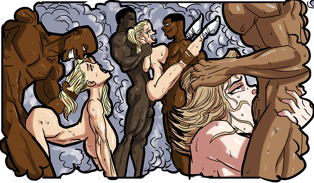 Tumblr wide stories forced interracial fellatio