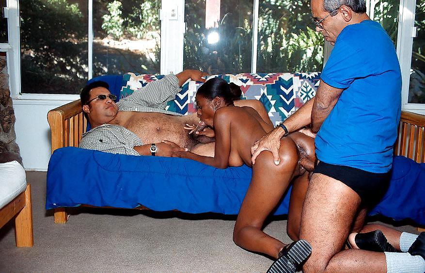 Old fuck young ebony girls #1