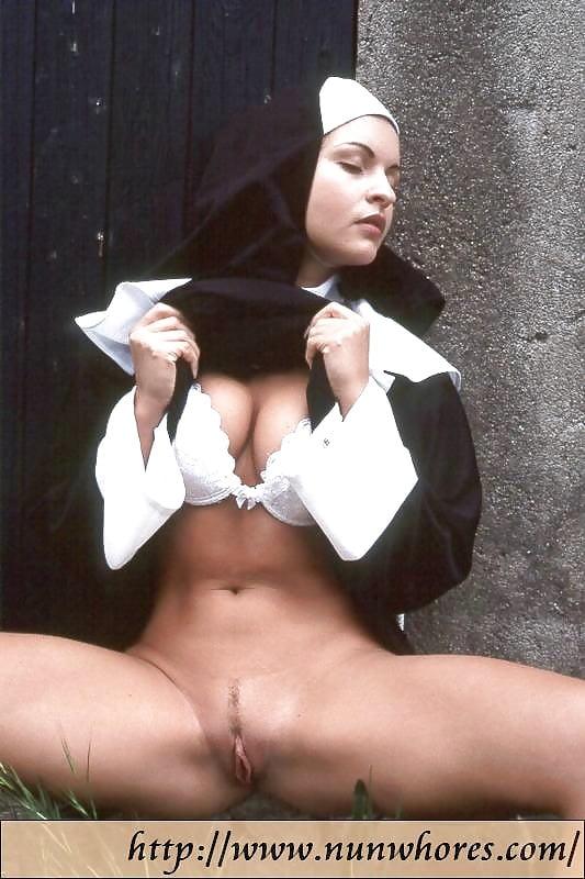 Naughty Nuns - 31 Pics - Xhamstercom-5303
