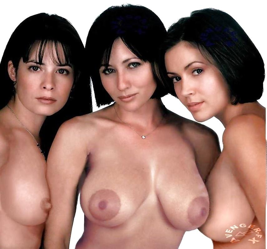 порно фото голых зачарованных - 5
