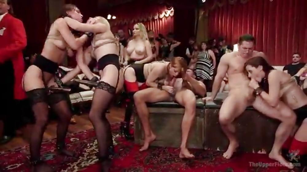 интерес к порно растет у зрителей - 10
