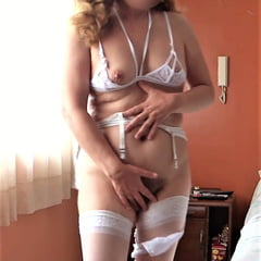 My Wife In Lingerie, Watch Her Videos Too