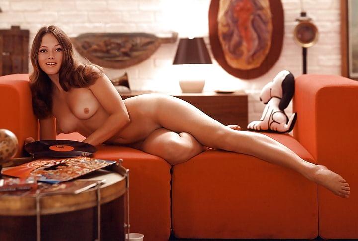 Linda jenkins nude