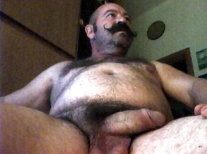Gay Arab Man Pic