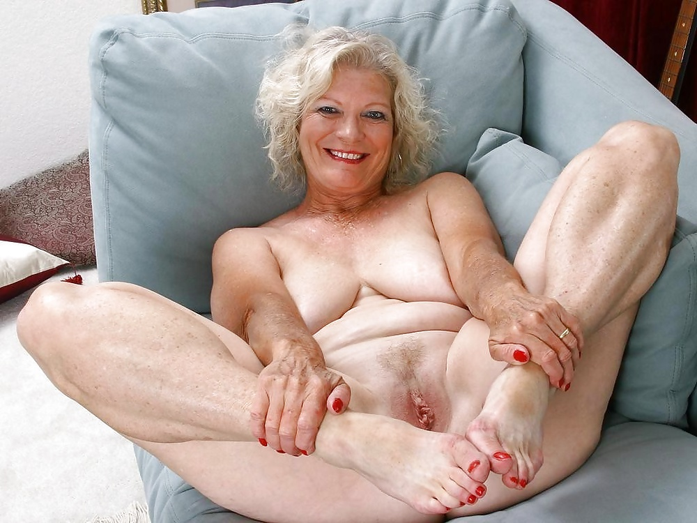 Old granny whore missis pics
