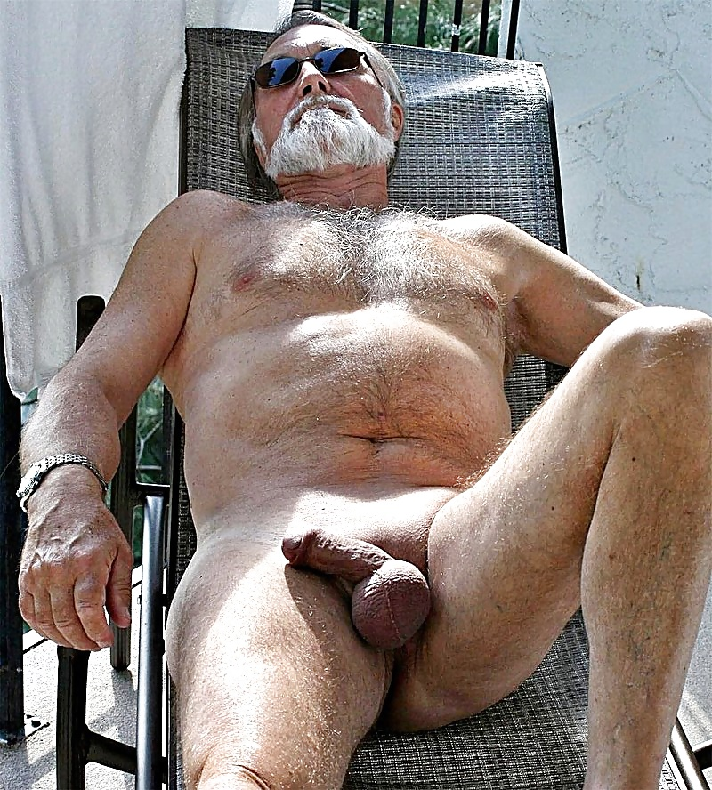 Sexy dad naked — 10