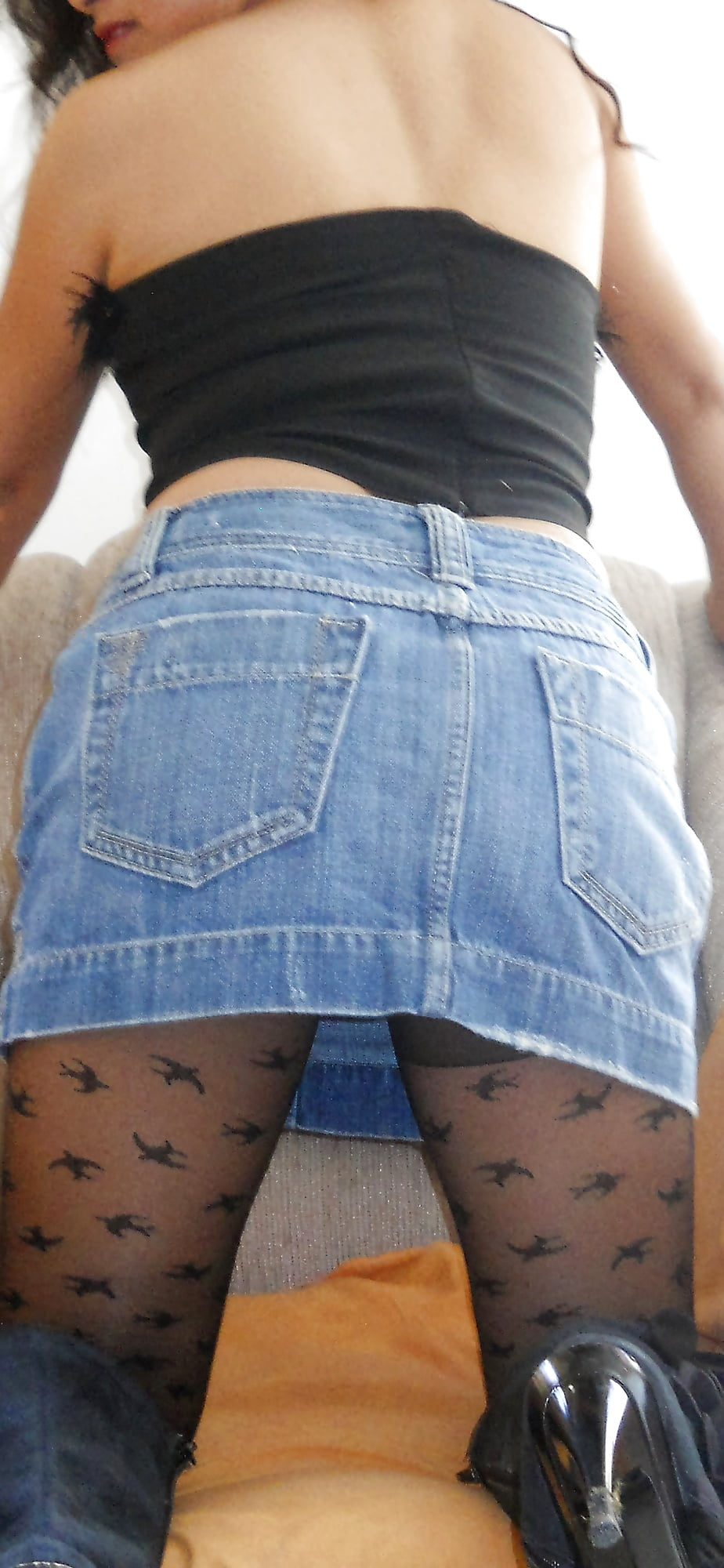 Pantyhose sexy milf-1767