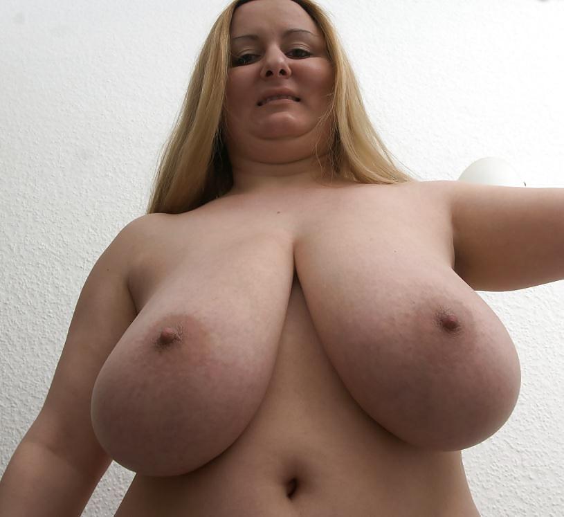 Chunky big tits — photo 1