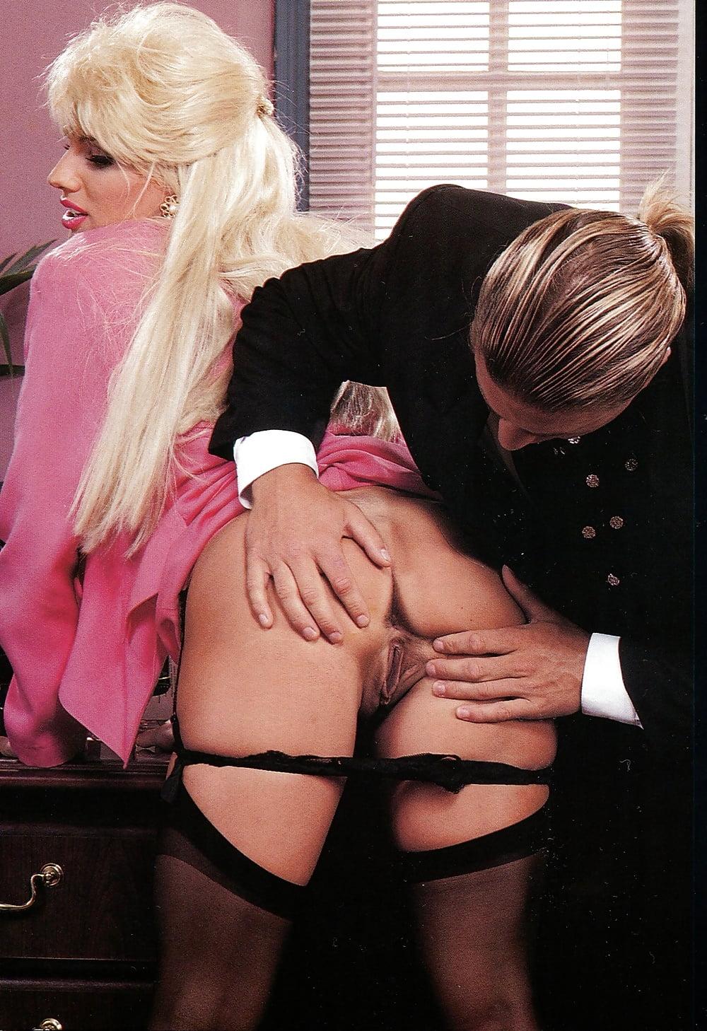 ретро фильмы порно анал с секретаршей - 12