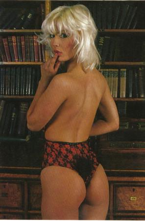 Nackt  Paula Yates Paula Yates