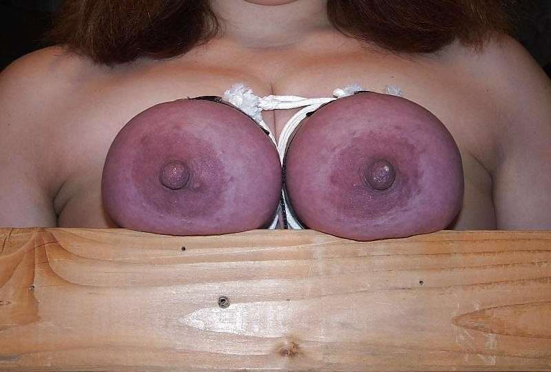 Ugliest tits in the world