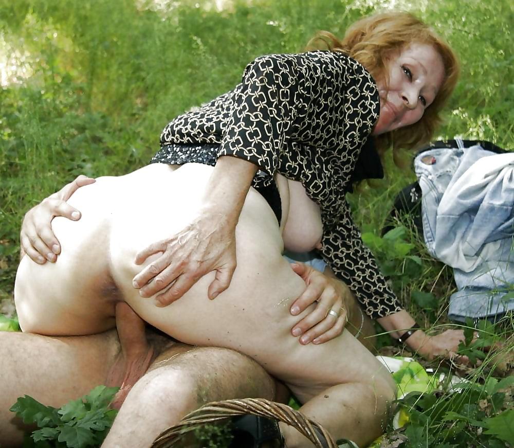 порно деревенских зрелых баб - 10