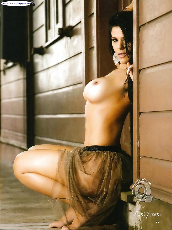 Beautiful nude fitness models-2271