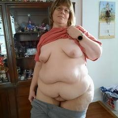 BBW Wifes Full Body Shots