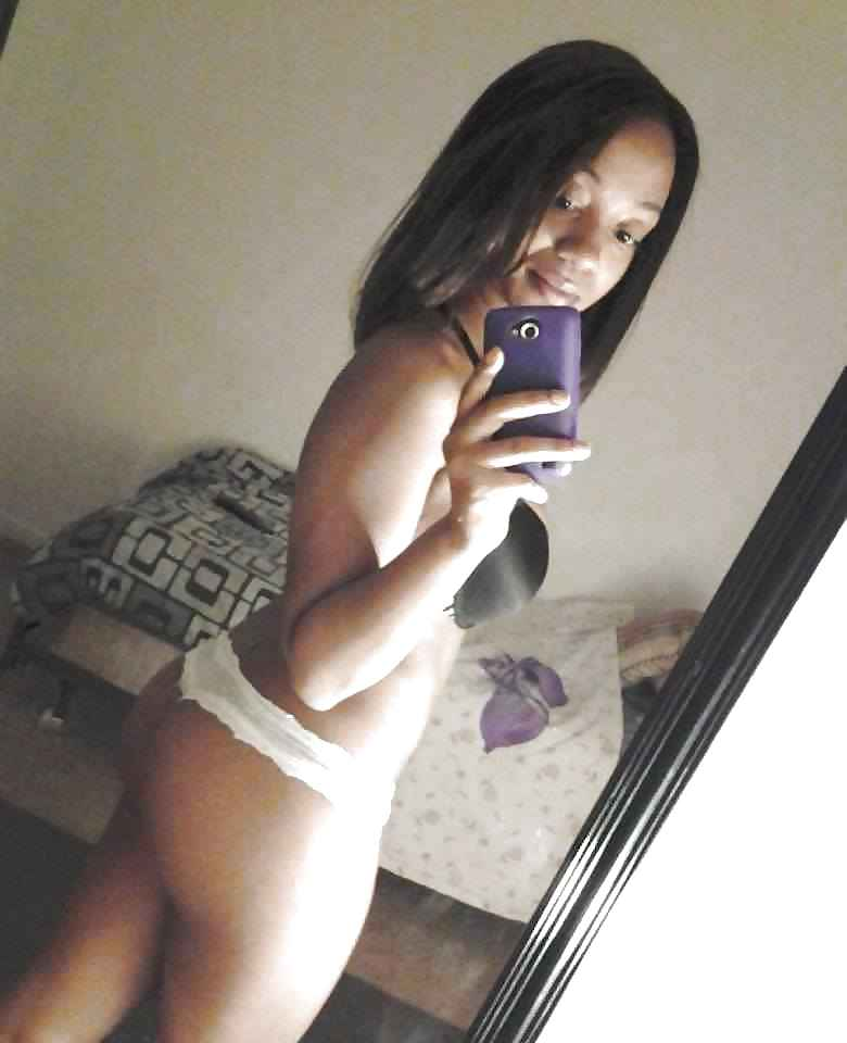 Sexy big booty black teens