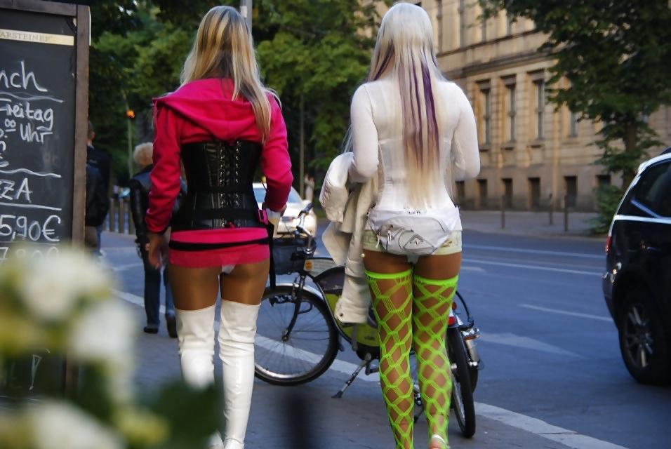 Фото проституток берлина проститутка женщины
