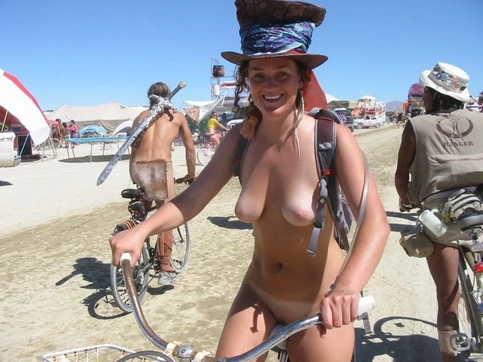 Celebrity Naked Burning Man Pics Pics