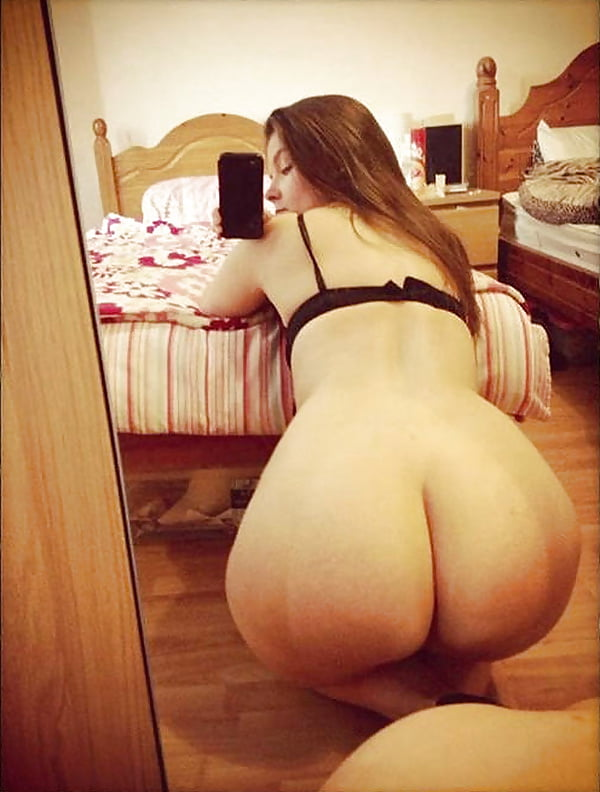 Naked big butt woman selfies, free porno matures tube