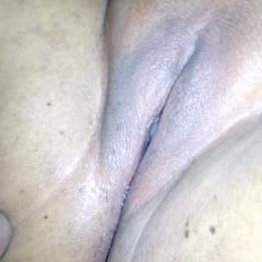 Fat Shaved Pussy