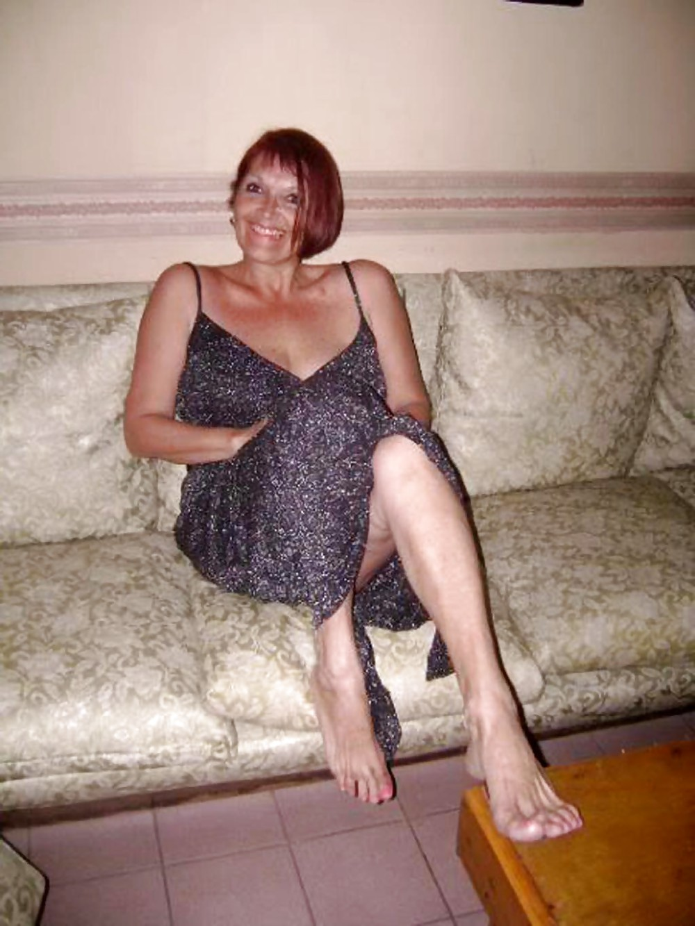 Vaginal mature ex wife naked pics