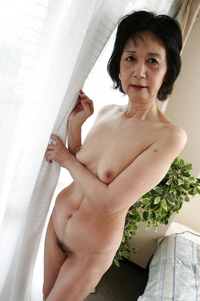 Sex with asian granny galleries taking