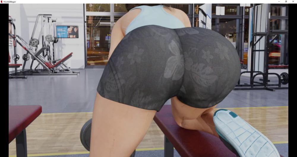 Hard porn games-5815