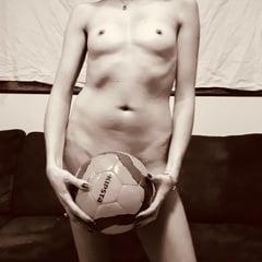 Maja Amateur Wife In Sport Dresses