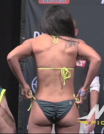 Carla Esparza Naked