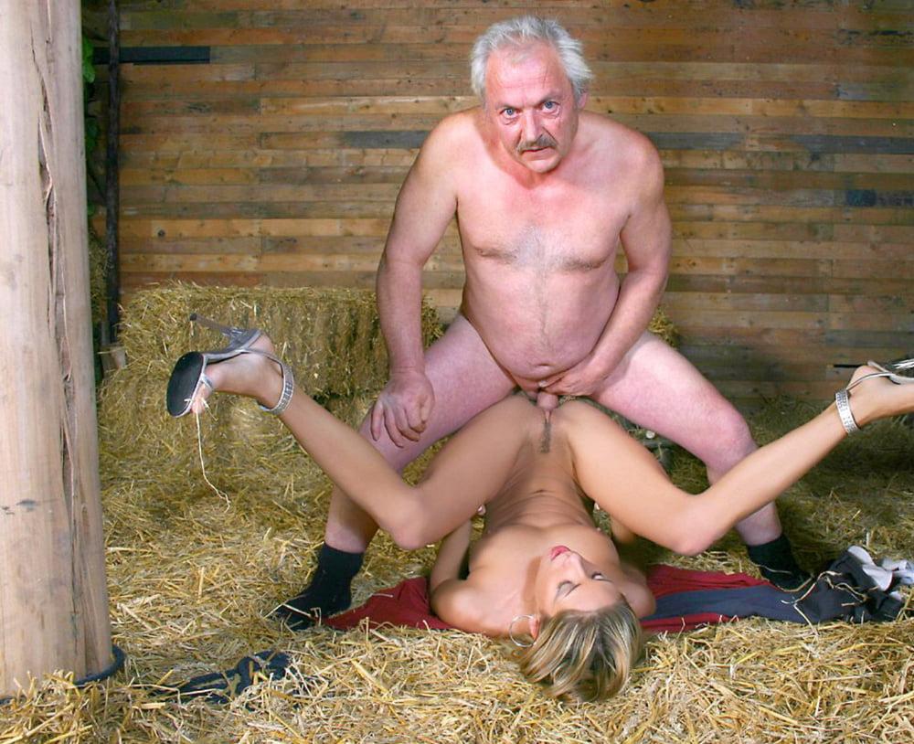 Порно секс калхозни — 5
