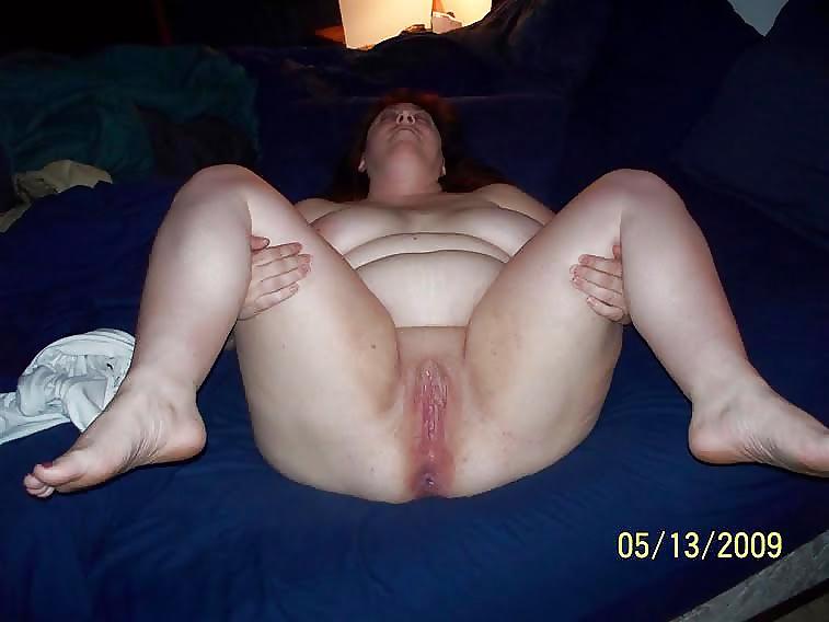 Guys love my hairy vagina