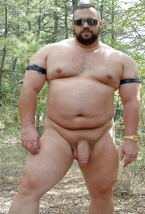 Fat naked homosexuals #7