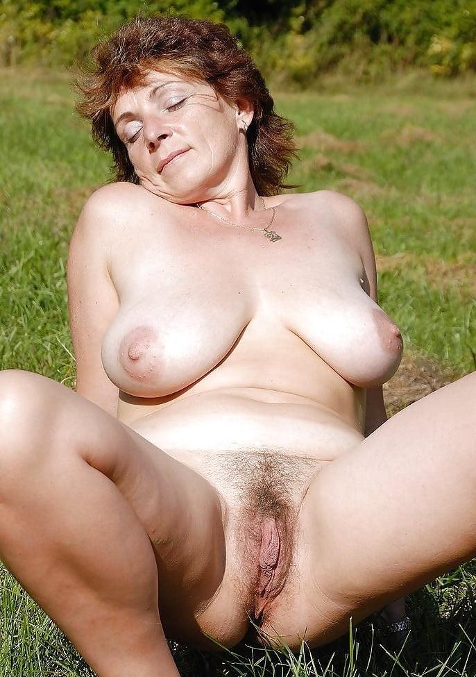 Mature women pegging men-9451