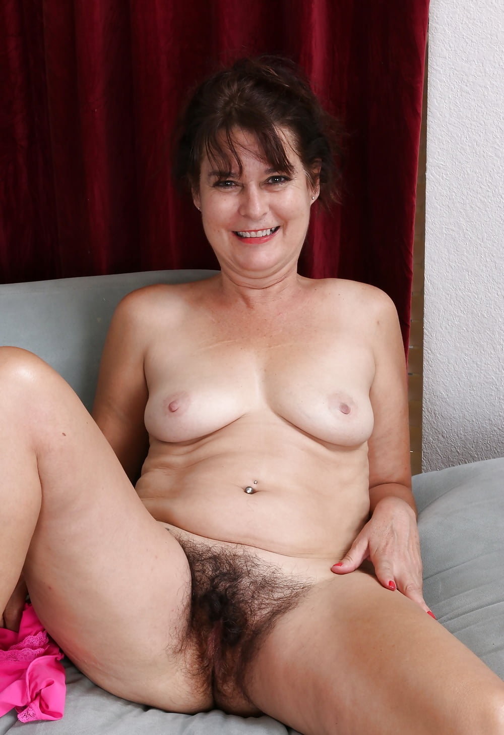 Hairy mature women, mature nude photos