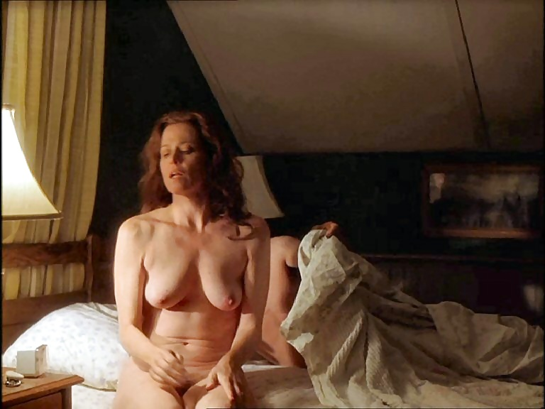 Redneck sex nude sigourney weaver mature