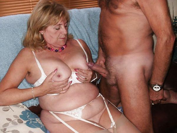 Grandma and grandpa sex pics