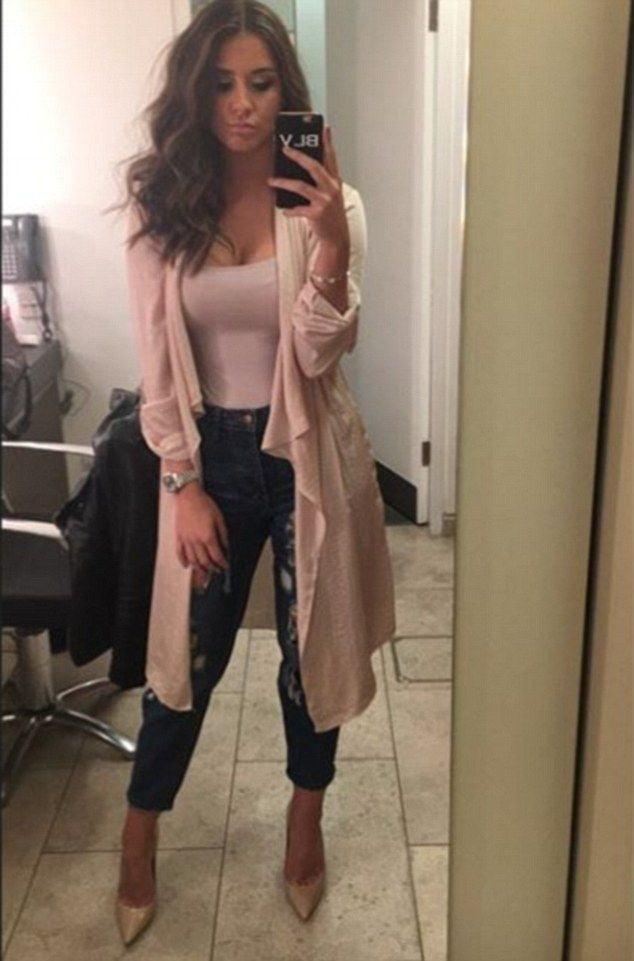 Brooke Vincent - My Fav- 42