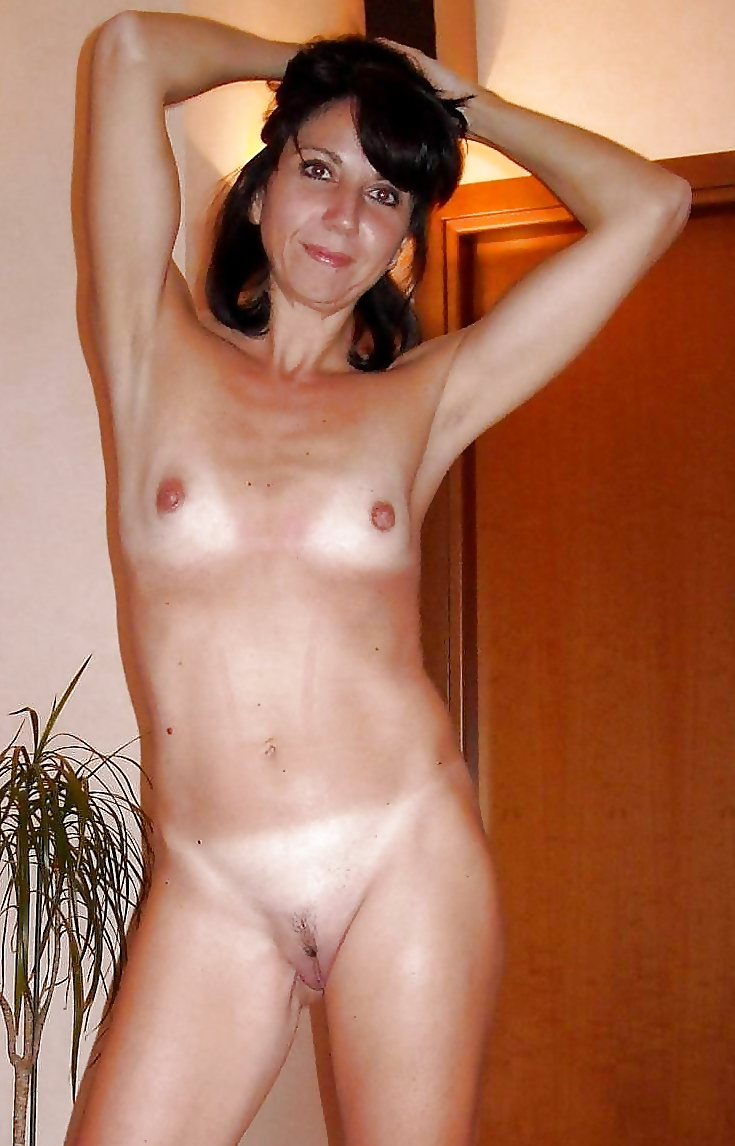 Flat Chested Tit Less Ladies - 51 Pics  Xhamster-6553