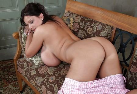 Bbw granny nude