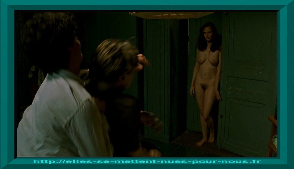 Eva larue nude