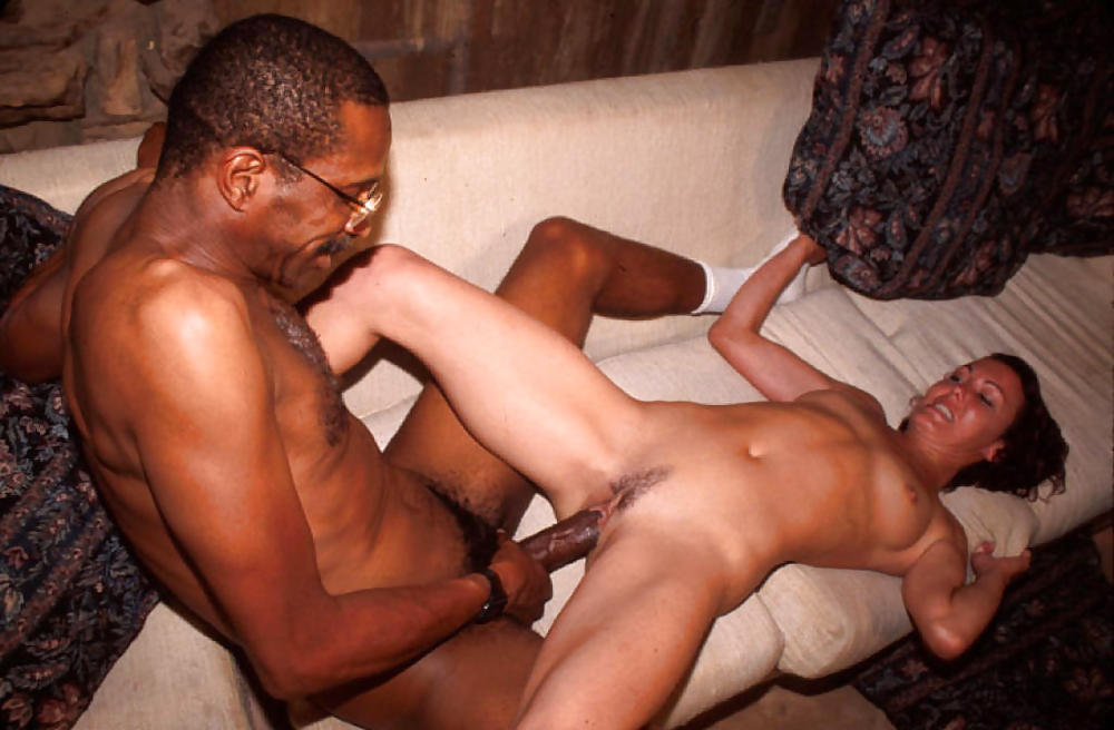 Men fucked by niggers 7