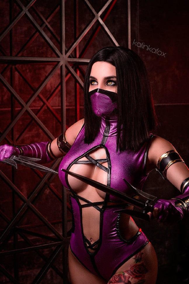 Do you like cosplay?