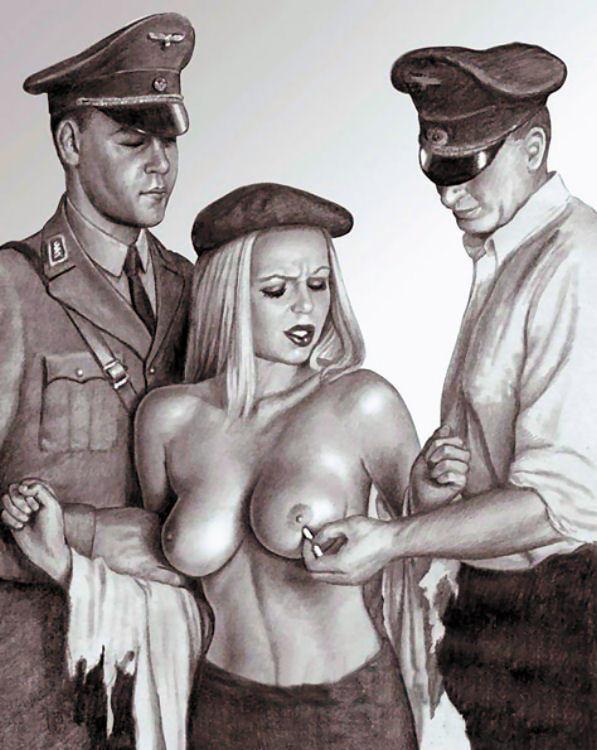 Girls nazi girls nude pics sex cougars