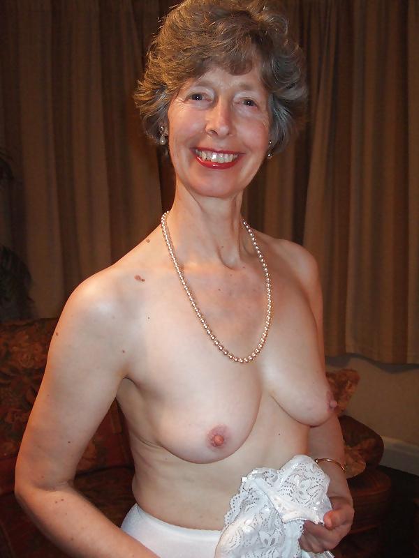 A Real Posh British Old Lady - 18 Pics - Xhamstercom-6686