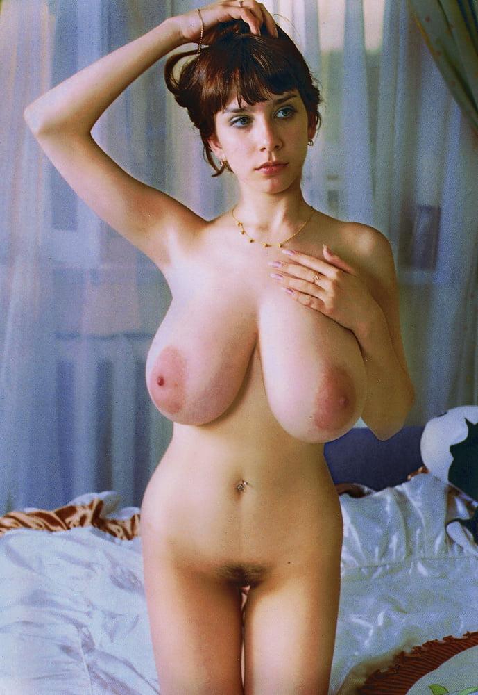 Porn retro big tits-1778
