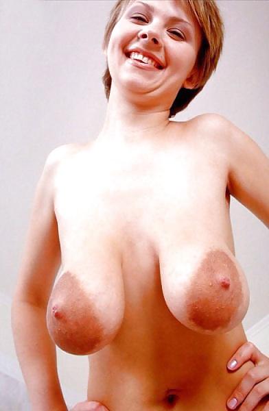 Mega Saggy Tits
