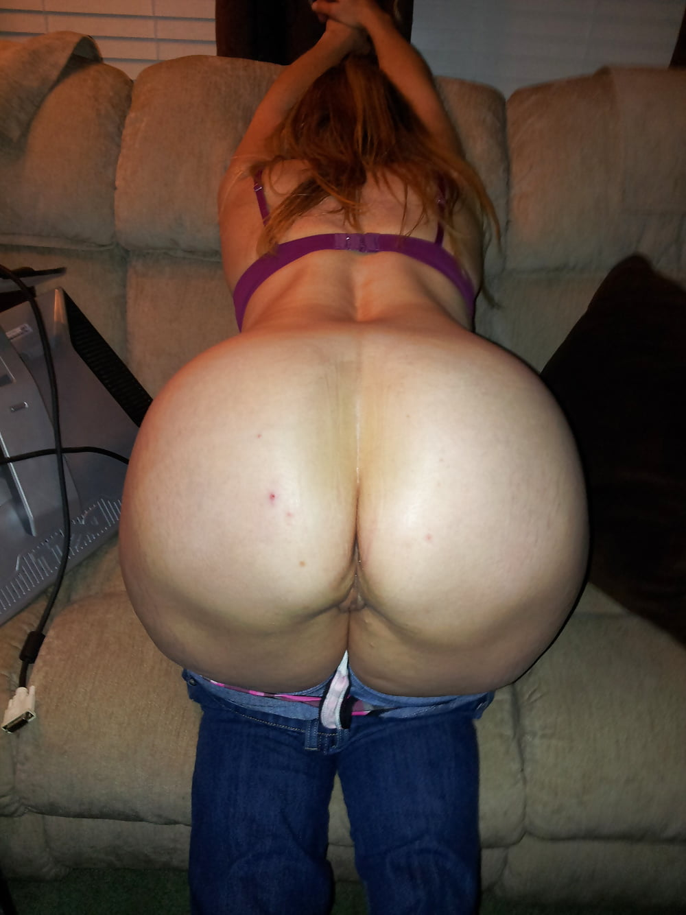 Wife booty ass pics — img 1