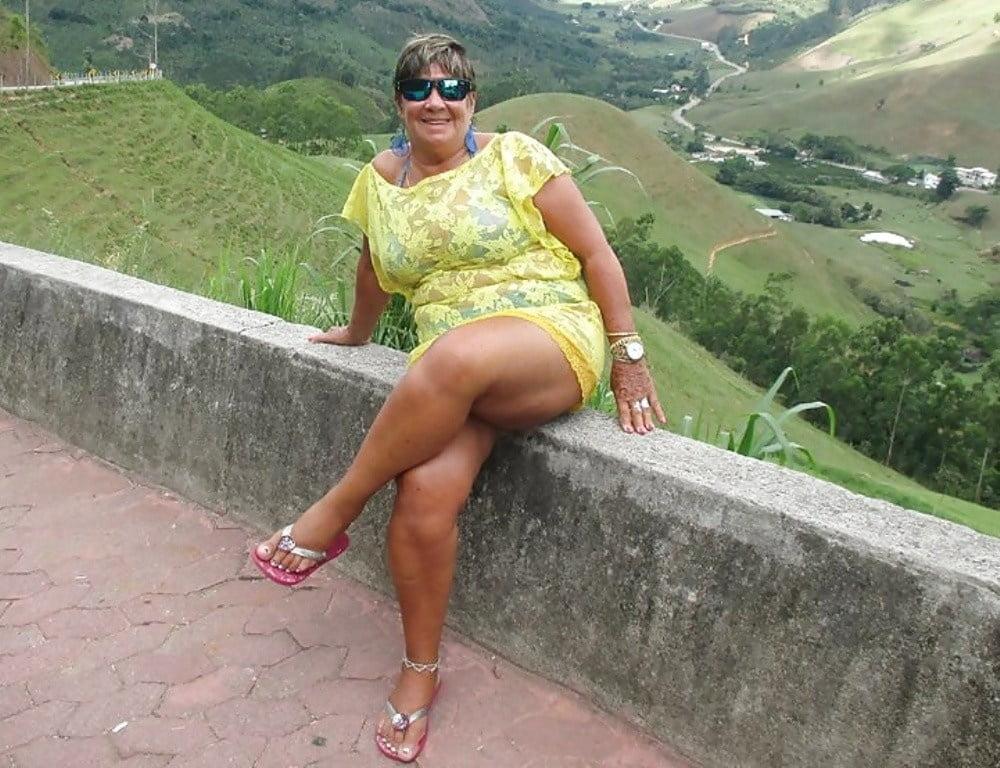 Brazil Grandma