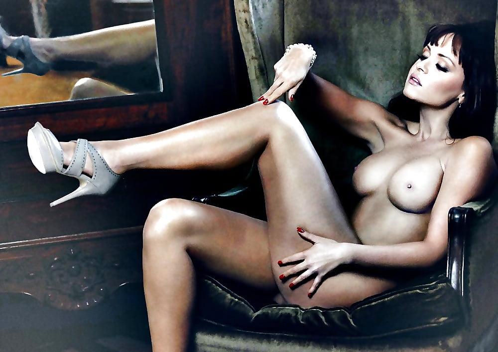 Gaby Hoffmann Nude Ass