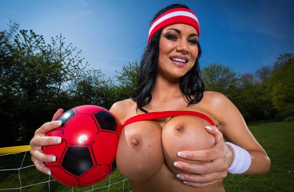 Lisa ann seduction for sport
